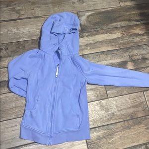 Lulu Zip-up jacket